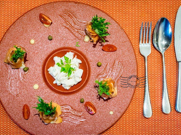 Ala Carte Dishes @ Spice Market, Shangri-La's Rasa Sayang Resort and Spa, Batu Feringgi, Penang
