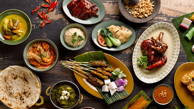 The Singapore Food Festival is taking place in HCMC