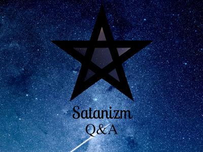 fakty i mity na temat satanizmu, religie, bunt, La Vey, Biblia Szatana