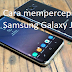 Samsung Galaxy J8 lemot ? Begini Cara mempercepat Samsung Galaxy J8 untuk kinerja maksimal