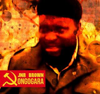 [fetaure]Jnr Brown - Tongogara