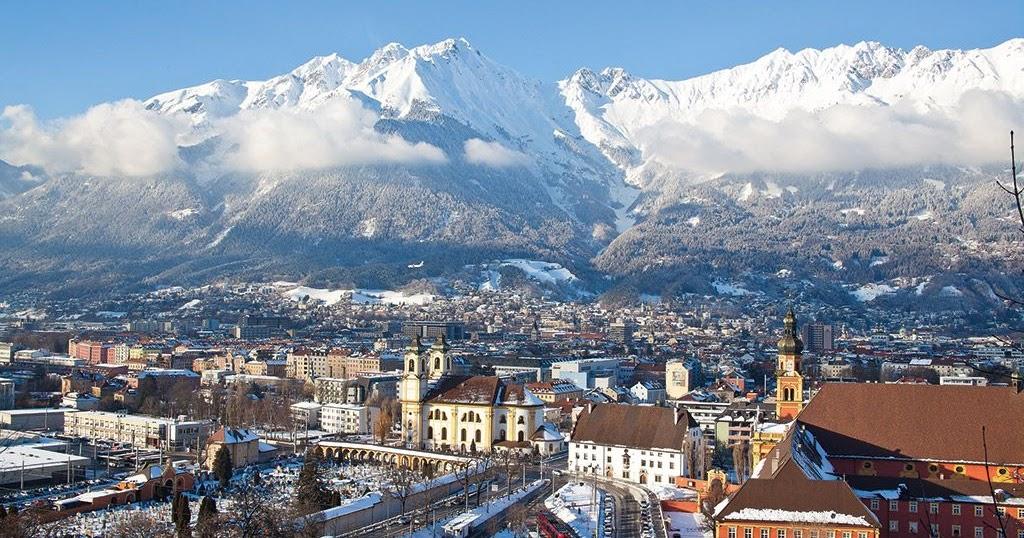 World Hotel Book Innsbruck