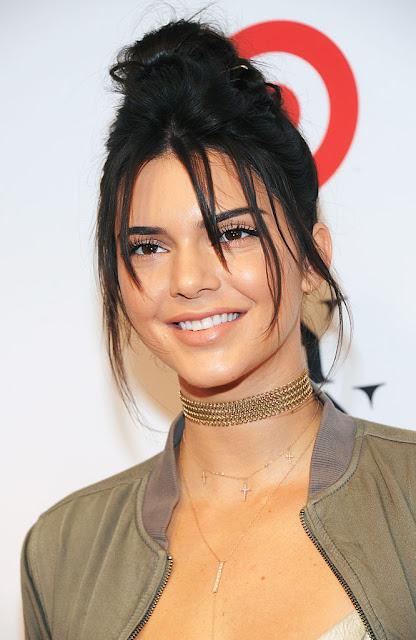 Kendall Jenner Choker