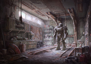 FALLOUT 4 download free pc game full version