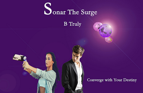 Sonar the Surge giveaway