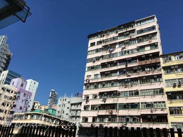 Mui Kee Congee (妹記生滾粥品) @ Flower Market, Hong Kong