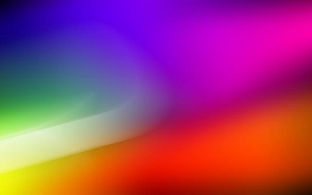 Mooie abstracte bureaublad achtergrond met leuke kleuren