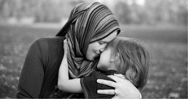 Ini 9 Kemuliaan Seorang Ibu Dalam Islam