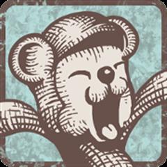 Vintage Bear