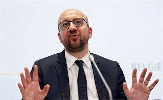 The Prime Minister of Belgium