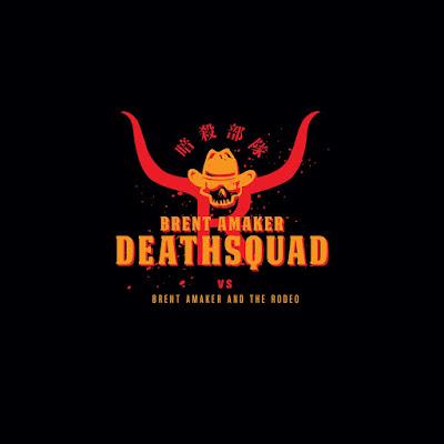 Brent Amaker est de retour avec DeathSquad et est bien entouré.