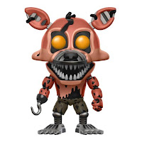Funko Pop! Nightmare Foxy