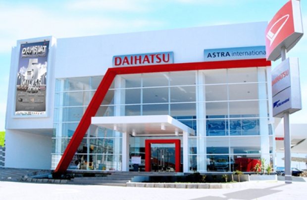 Astra International - Daihatsu - Recruitment For