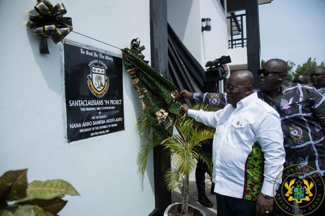 """Don't Rundown Ghana To Realise Narrow, Partisan Interests"" – President Akufo-Addo"