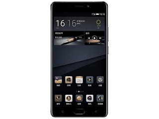 Gionee M6s Plus picture