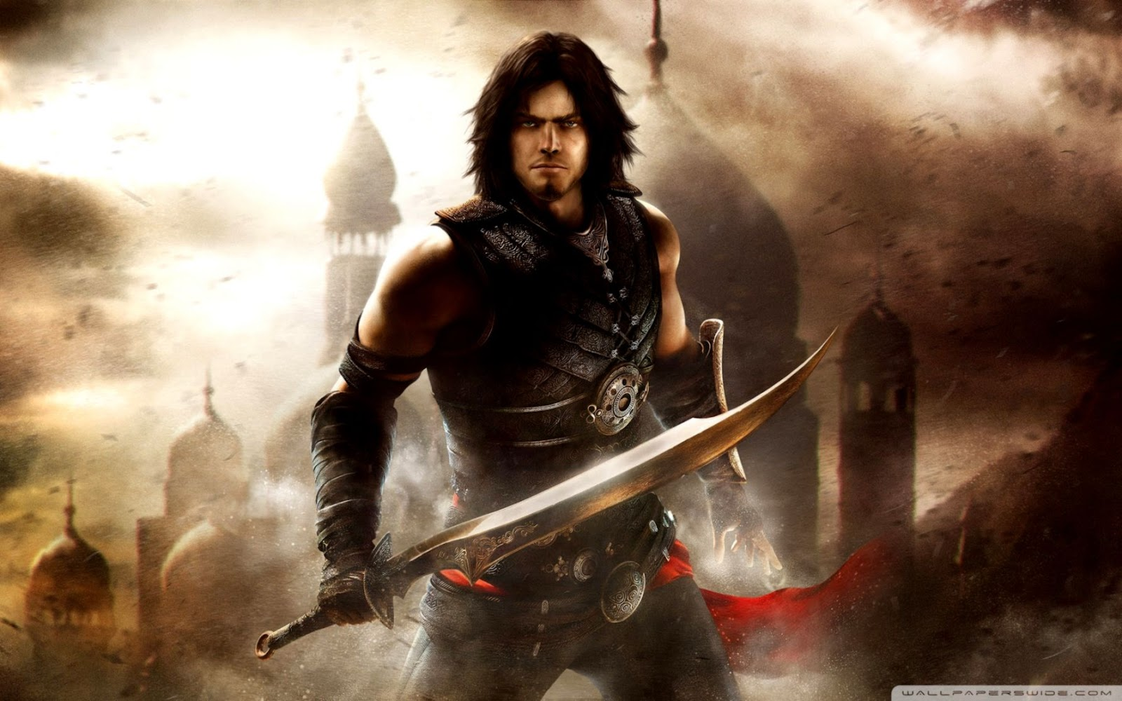 Prince Of Persia The Forgotten Sands Wallpaper Styles Wallpapers