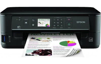 Download Driver Epson Stylus Office BX535WD