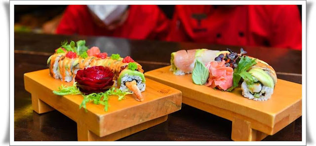 pareri meniu restaurant japonez benihana bucuresti