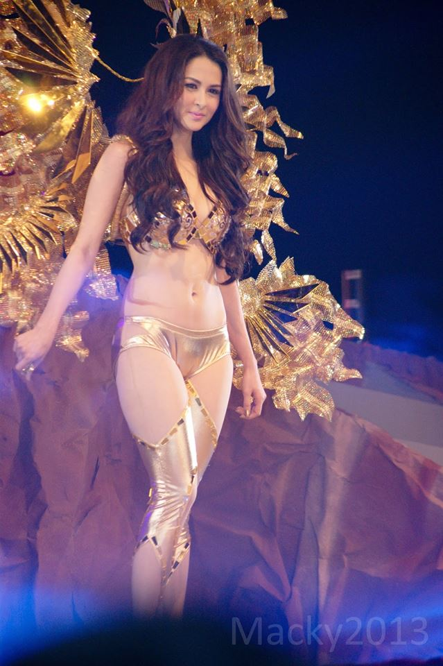 marian rivera at fhm victory party 2013