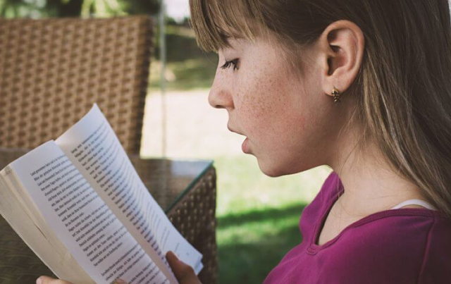 Study: Girls 'Significantly' Better Than Boys At Reading, Writing