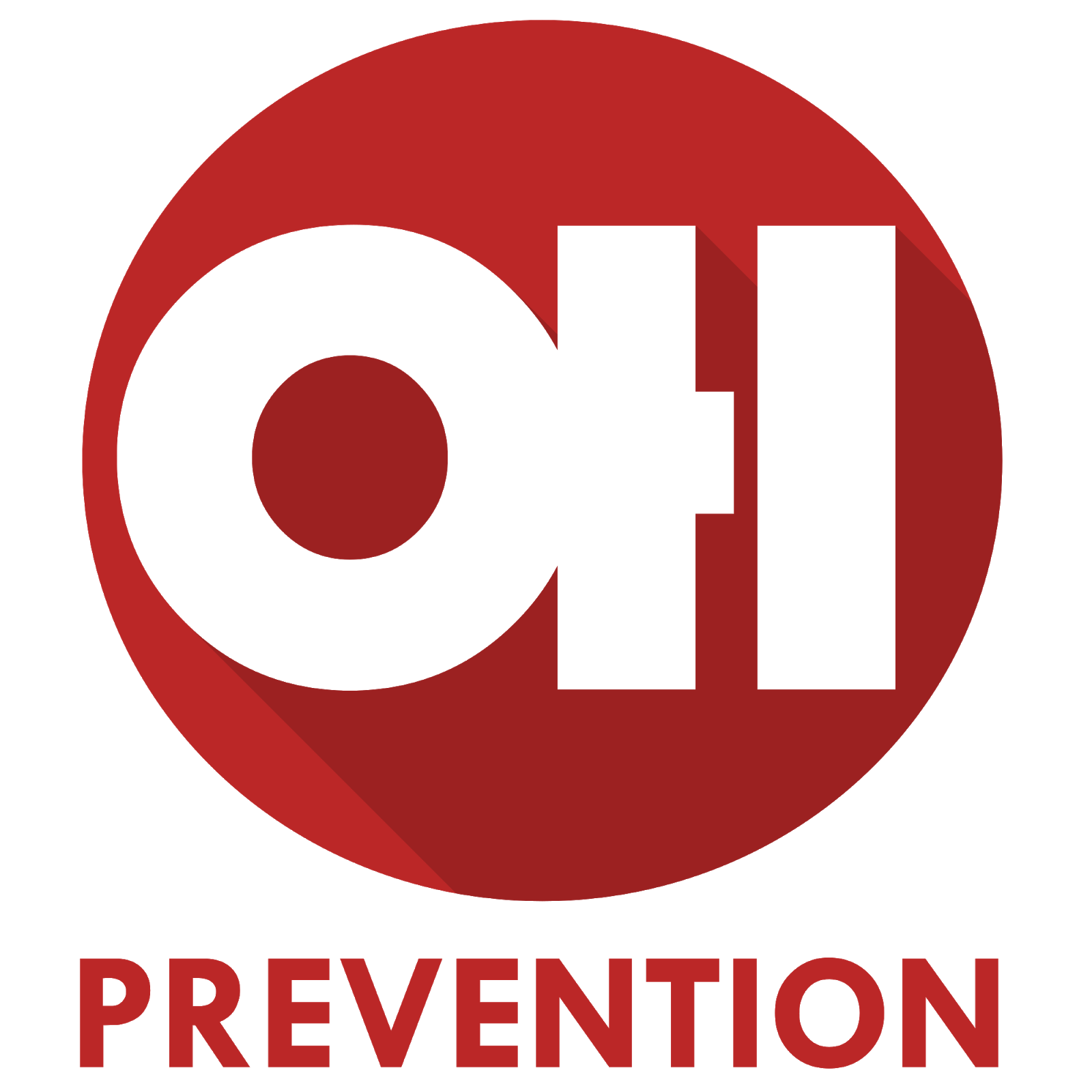 Logo del proyecto EFA199/16 Prevention_OH