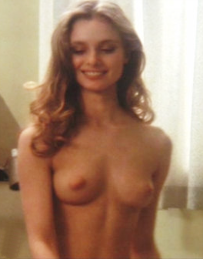 The Olivia D Abo Hot Nude