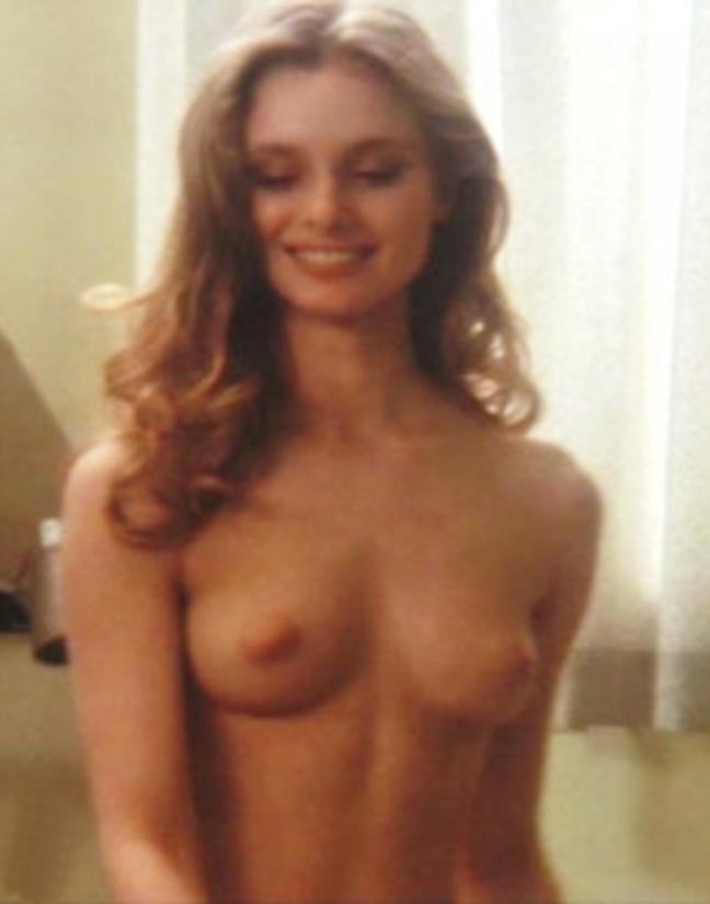 Olivia dabo nude