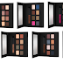 NEW Nyx Wanderlust Palettes