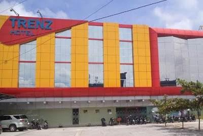 Lowongan TRENZ Hotel Pekanbaru Januari 2019