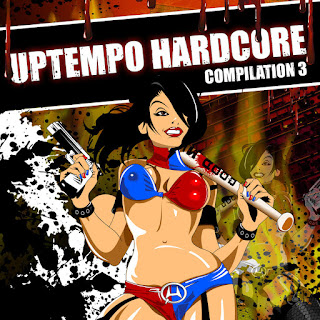 MP3 download Various Artists - Uptempo Hardcore Compilation Part III iTunes plus aac m4a mp3
