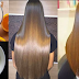 Straighten Your Hair Perfectly By Only Using This One Ingredient
