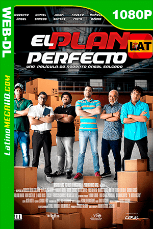 El Plan Perfecto (2017) Latino HD WEB-DL 1080P ()