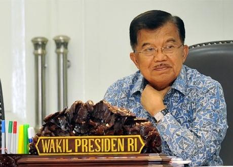 Kuasa Hukum Setya Novanto Tuding Wapres JK Tak Paham Hukum