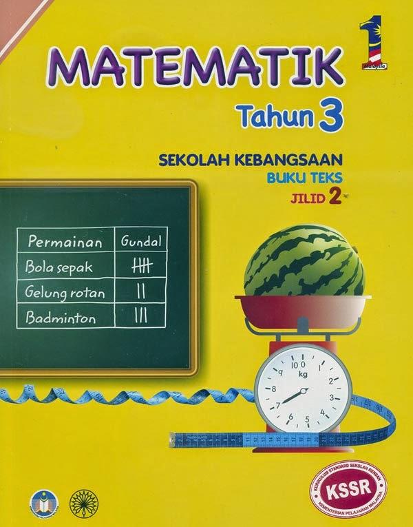 Contoh Buku Skrap Matematik Tahun 4 - Contoh Wa