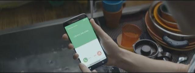 Canzone della Pubblicità Samsung Galaxy S7 di Maggio 2016