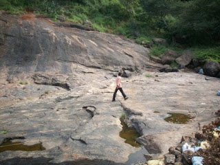 Parappalaru Dam & Waterfalls - Part II (Dindigul - Tamil