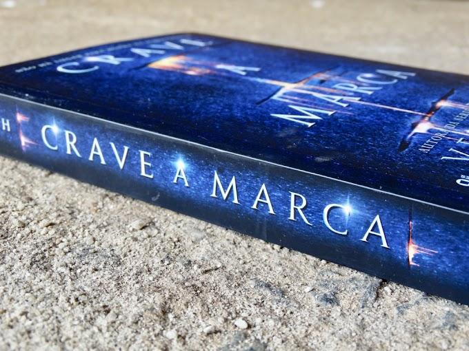 Crave a Marca | Veronica Roth