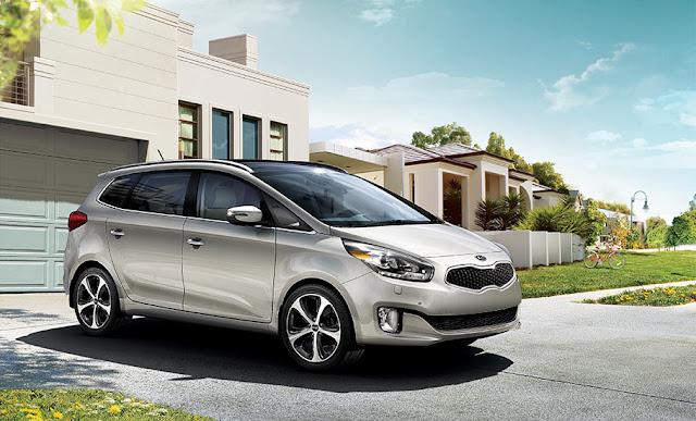kia%2Brondo%2B2016 - Xe 7 chỗ cho gia đình dưới 1 tỷ : Chevrolet Orlando, Kia Rodon hay Toyota Innova ? - Muaxegiatot.vn