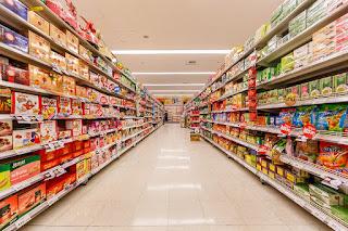 Menjamur Minimarket, Hasil UKM Lokal Tak Ikut Dipasarkan