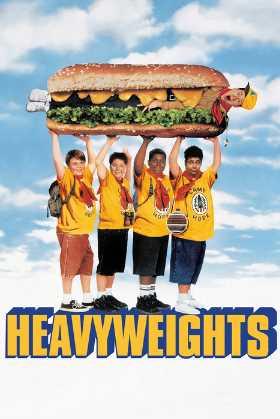Pesos Pesados / Heavyweights (1995) Online Latino hd
