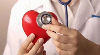 5 Kebiasaan yang dapat Merusak Jantung