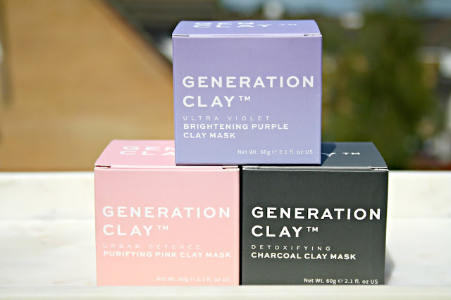 Face Masking with Generation Clay