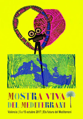 Mostra Viva del Mediterrani de Valencia