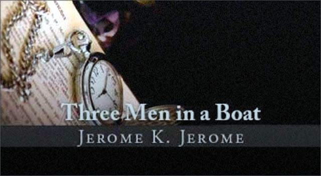 Three Men in a Boat Jerome K. Jerome Download Android Free Apps