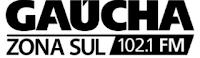 Rádio Gaúcha Zona Sul FM de Rio Grande e Pelotas ao vivo