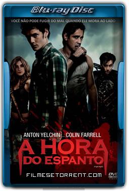 A Hora do Espanto Torrent 2011 720 BluRay Dublado
