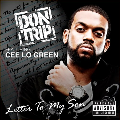 Where Reality & Fantasy Get Confused : Letter To My Son- Don Trip