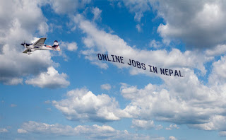 Online+jobs+Nepal+inernet+work+from+home