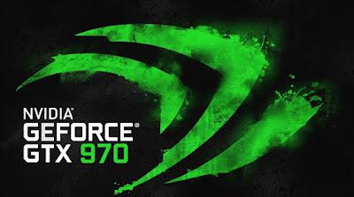 NVIDIA GeForce GTX 900M-series