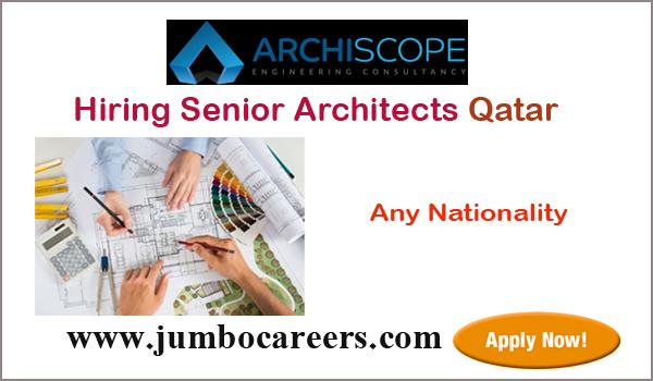 Qatar jobs for Indians, Current Qatar jobs with salary,